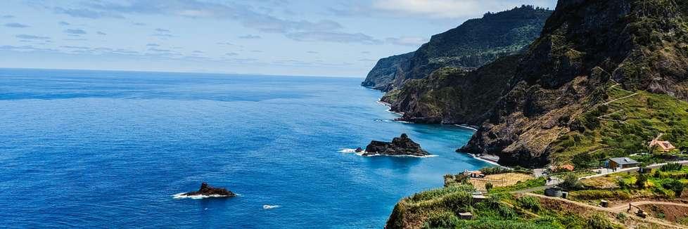 Madeira Reiseziel